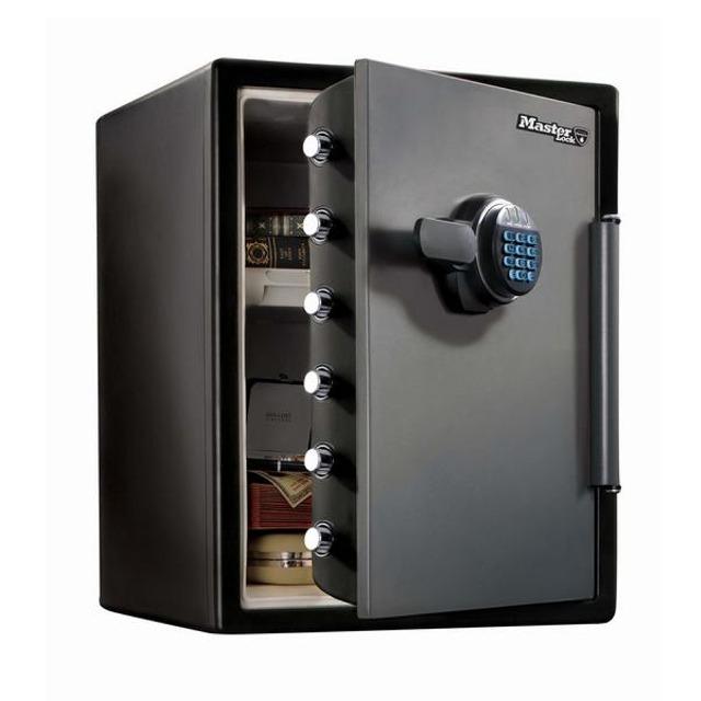 fireproof safes