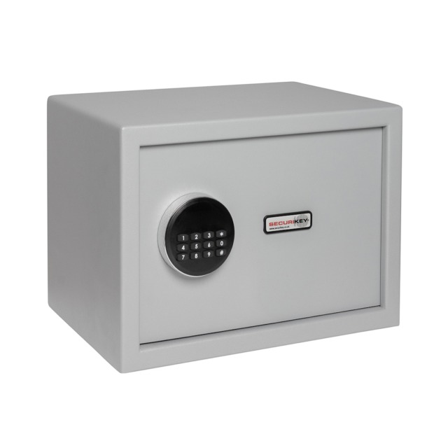 Home safes