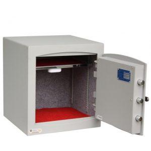 Securikey Minvault S2 Siver Safe X Large