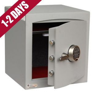 Securikey Minvault S2 Siver Safe X Large