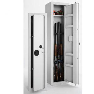 Securikey Turnball 1 Gun Cabinet Safe