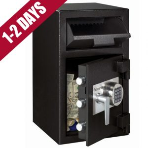 Sentry Safe Depository Safe Large DH-109E