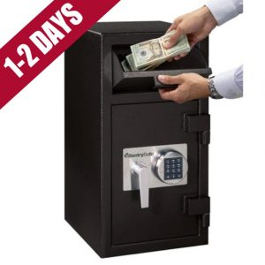 Sentry Safe Depository Safe Large DH-134E