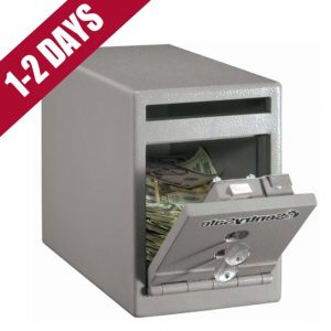Drop Slot Deposit Sentry Safe Small UC-025K