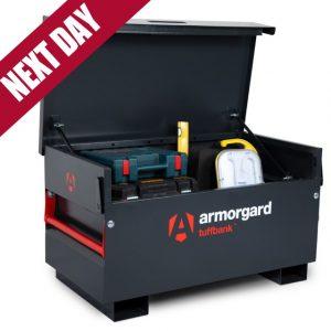 Armorgard TuffBank Site Storage Box
