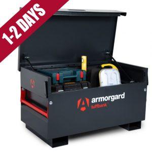Armorgard TuffBank TB2 Site Storage Box