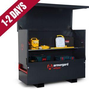 Armorgard TuffBank TBC5 Site Storage Box
