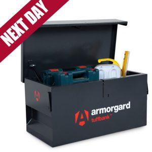 Armorgard TuffBank Van Boxes