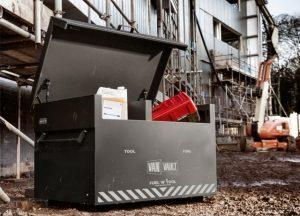 Armorgard & Van Vault Site Boxes Storage Boxes Tool Boxes Vaults
