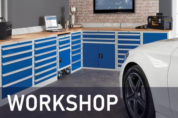 locker Workstations, locker workdesks