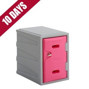 Plastic Lockers - Small