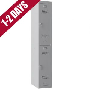 Express-Line Quick Delivery 2 Door Locker