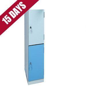 Vedette Key Stage 1 Locker Laminate Door