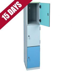 Vedette Key Stage 2 Locker Laminate Door