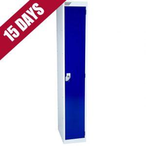 Helmsman Vedette System 1300 1 Door Steel Locker