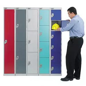 Vedette Lockers