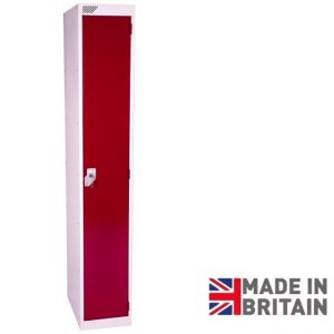 Vedette 1 Door Locker