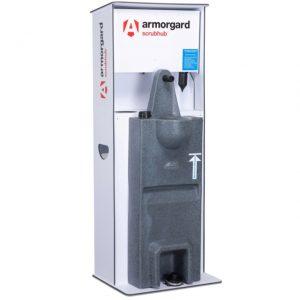 Armorgard ScrubHub SH45