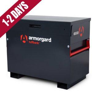Armorgard TB3 Site Tool Box