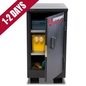 Armorgard Tuffstor TSC1 site storage cabinet