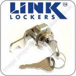 Link Locker New cam lock