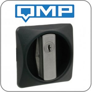 QMP Cupboard Handle