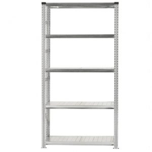 Super 123 Shelving Supershelf