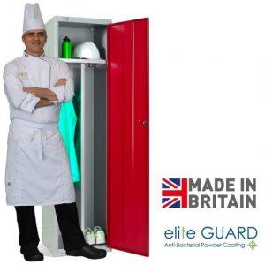 Elite Chefs Locker