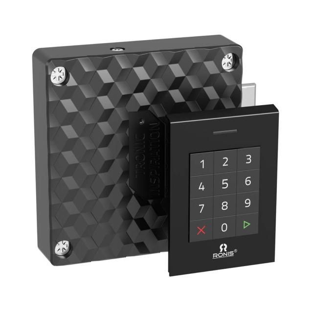electronic digital combination code rfid smart locker locks
