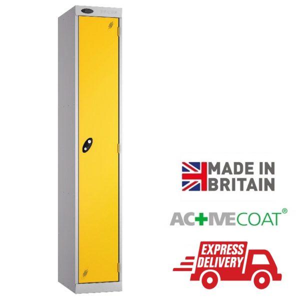 Probe Express Lockers - 1 Door