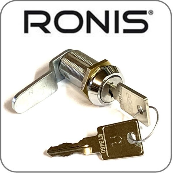 Ronis 26200 Universal locker cam 30mm