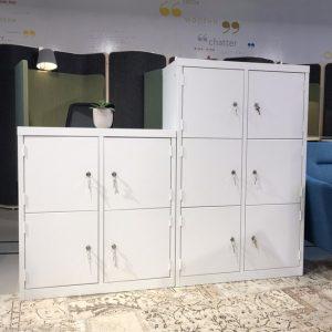 Office Lockers