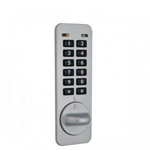 Kitlock Nano90 furniture lock