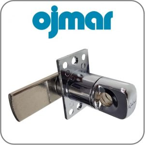 Ojmar Lockr Hasp Latch Lock for lockers