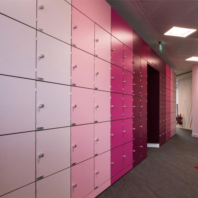 lockerwalls