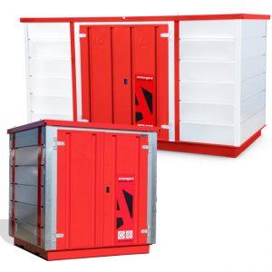 Armorgard Forma-Stor Coshh Storage Unit