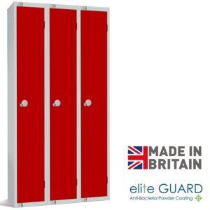 Elite 1 Door Lockers Nest3