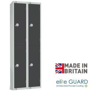 Elite 2 Door Lockers Nest2